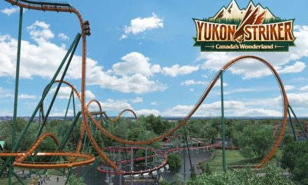Wonderland promises the fastest, longest, tallest dive coaster