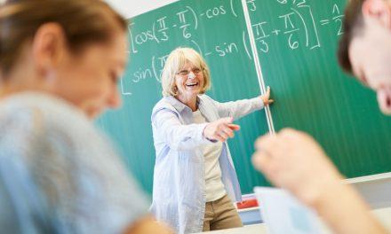 EQAO math scores drop again