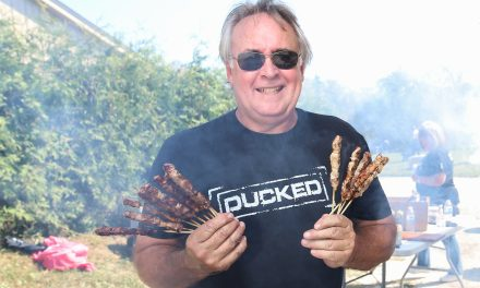Fourth annual Duck Fest – a wildly delicious success