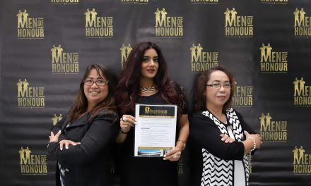 Wanted: York Region Men of Honour