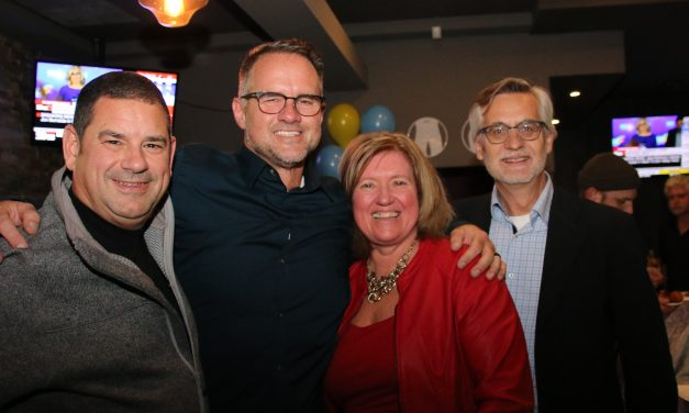 Lovatt claims mayor seat in Stouffville and familiar faces return