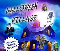 Have a spooktacular time at Safety Village