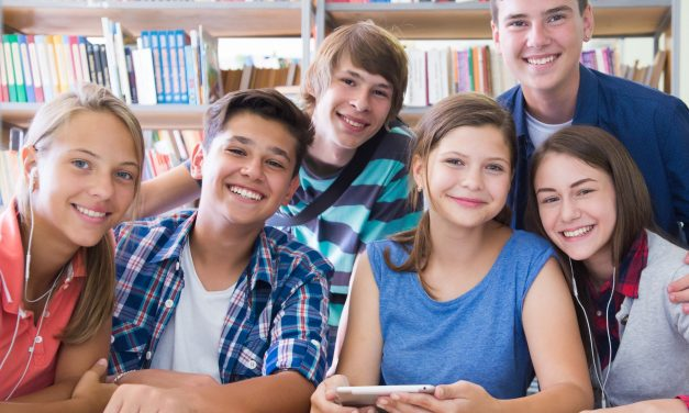 Whitchurch-Stouffville Public Library is THE place for teens