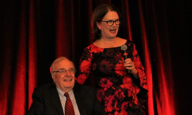 Philpott acclaimed as candidate