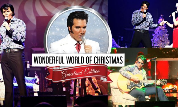 Elvis has a Blue Christmas waiting for you