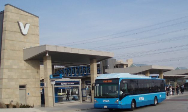 New transit app for YRT/Viva users