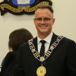 Mayor Lovatt's inaugural address