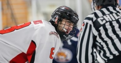 Manikis set to take on best in CJHL Prospects Game