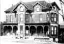 A Stouffville Landmark: Dr. Freel's home