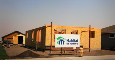 Writing contest supports Habitat for Humanity