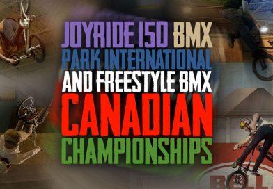 BMX Canadian Freestyle championships coming to Markham