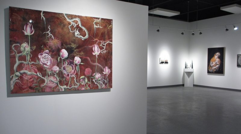 2019 Annual Juried Exhibition showcases interesting artwork