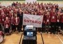 Ontario announces 2019 Canada Winter Games team roster