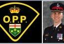 YRP deputy named new OPP Commissioner