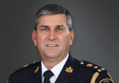 York's top cop to remain at post for another year