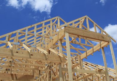 Canadian housing starts essentially held steady in March