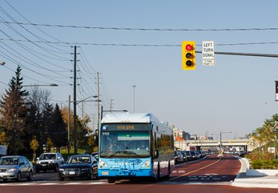 York Region invests $339 million in roads and transit