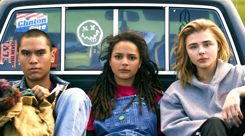 LGBTQ films at 19 to celebrate Pride Month