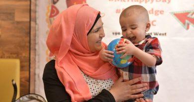 McHappy Day raises record amount for children's charities