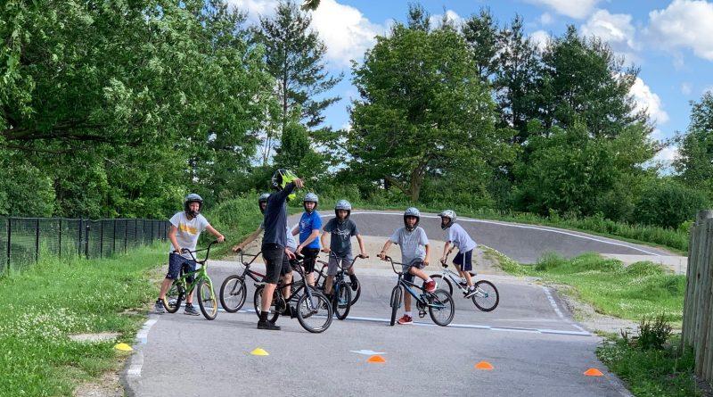 Stouffville BMX park celebrates five years