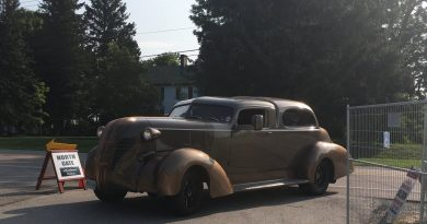 Hundreds of cars to be on display at the Whitchurch-Stouffville Antique & Classic Car Show
