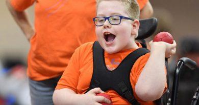 2019 Para Sport Jumpstart Fund distributes $800,000 to grassroots programs
