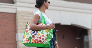 Sobeys to eliminate plastic bags