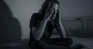 Adolescents with severe mental illness vulnerable