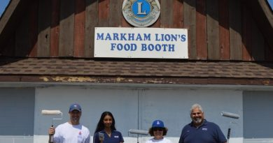 Lions Club prepares to satisfy hungry fair attendees