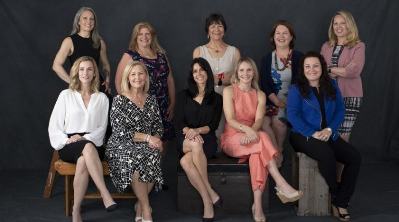 Visionary women showcased at 19 on the Park