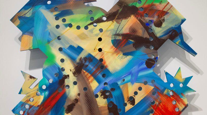 Solo exhibition by Cree Métis artist