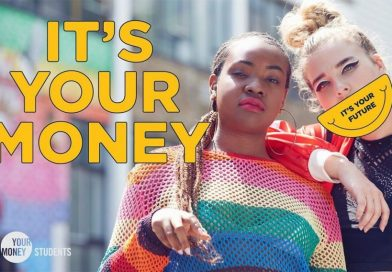 Your Money Students program is updated to better connect with GenZ students