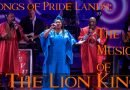Songs of Pride Land is spiritual and uplifting