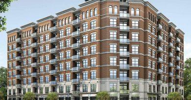 Green condo development set for Stouffville