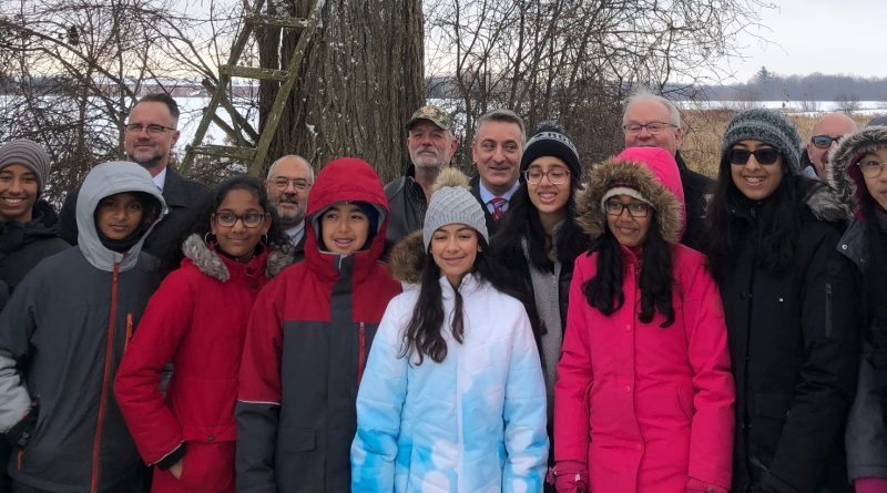 Students successfully petition government to protect town's oldest tree