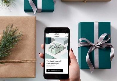 New online gifting platform