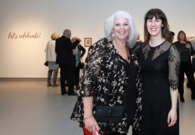 One Night Only: Art Auction & Cocktail Party