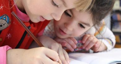 Tips for homeschooling during COVID-19