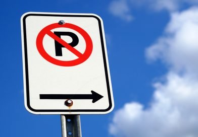 Residents reminded to follow parking by-laws