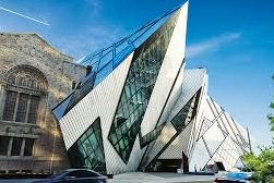Royal Ontario Museum reopens in July