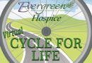 Hospice launches Cycle For Life virtual event