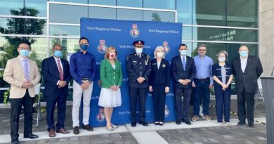 Proceeds of crime to be reinvested to support community safety