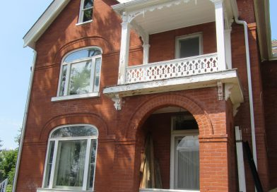 6548 Main Street – A Landmark home with great decoration