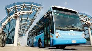 York Region getting almost $17M for public transit