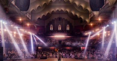 Massey Hall receives an additional $5M donation
