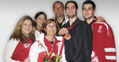 Family pledges $1 million to Paralympic Foundation of Canada