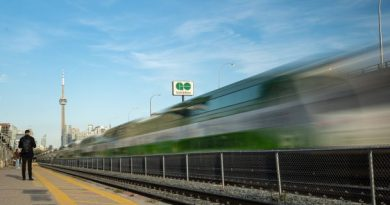 Metrolinx announces temporary service adjustments