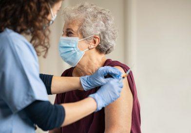 York Region set to vaccinate seniors 80+