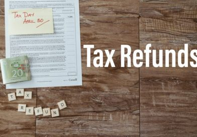 Save your tax refund or use it to pay bills?