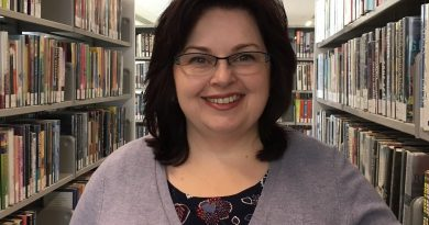 Library seeks local insight
